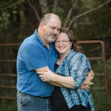 Roy & Christine Wooten